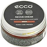 Ecco Ecco Revive Cream Schuhcreme & Pflegeprodukte, Braun (Bison) 50.00 ml