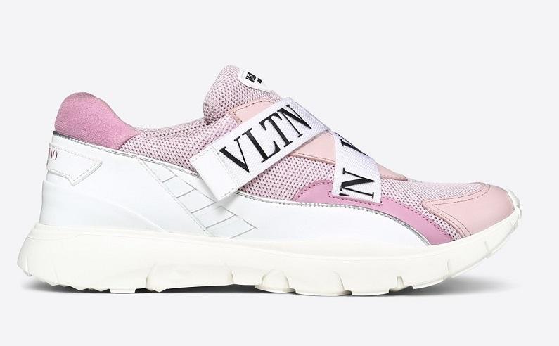 High Damenextravagante Fashion Sneaker Valentino für BedCorx