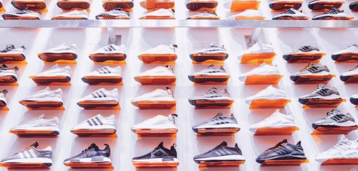 Sneakers in 2019 kaufen