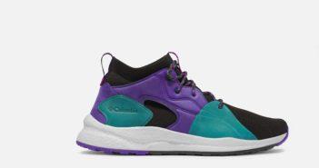 Der Wanderschuh in Sneaker-Optik: Columbia präsentiert den SH/FT