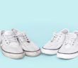 Sneaker Pflegetipps